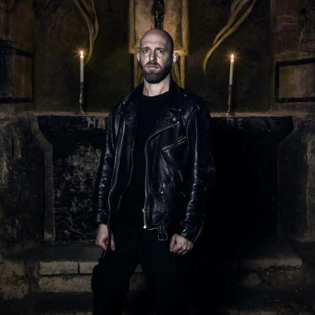 Michał Kaczkowski - Patrick Mameli - Single Shot - Michiel